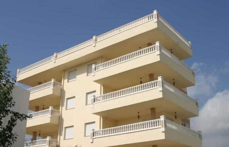 Spa Natura Resort Aptos Playa - Hotel - 0