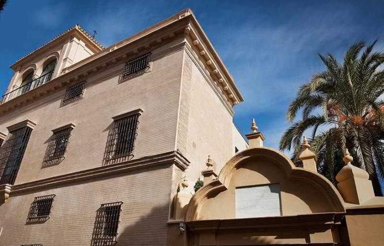 Palacio de Villapanés - General - 1
