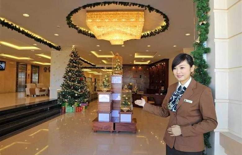 Best Western Dalat Plaza Hotel - Hotel - 3