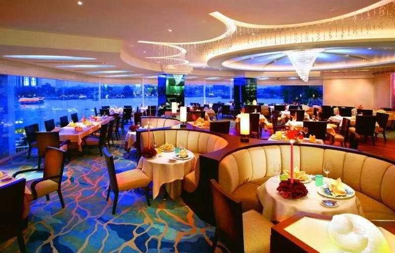 Mandarin Oriental Bangkok - Restaurant - 11