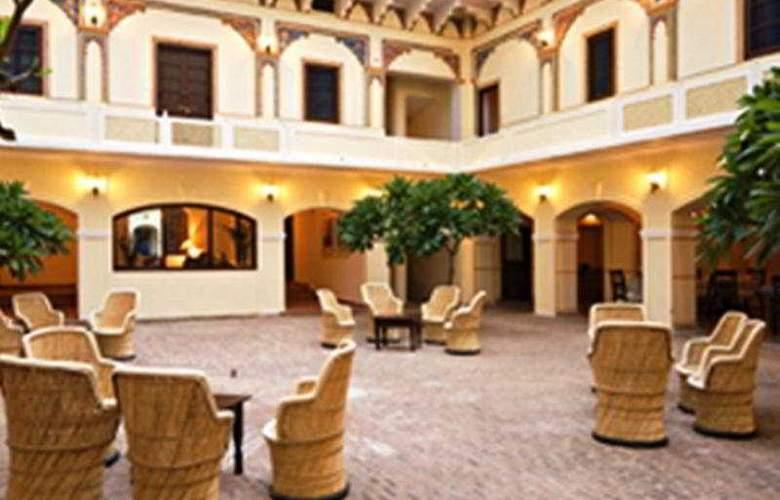 Roop Vilas Palace - General - 2