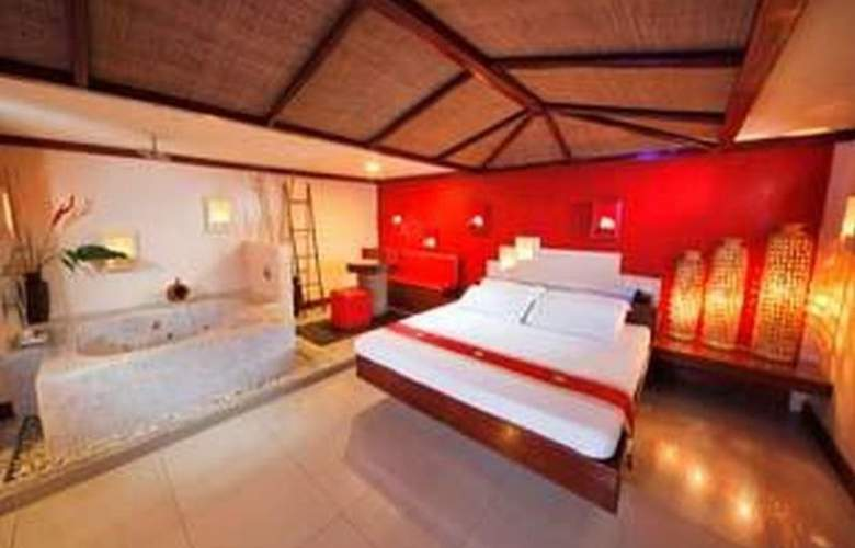 Victoria Court Las Pinas - Hotel - 9