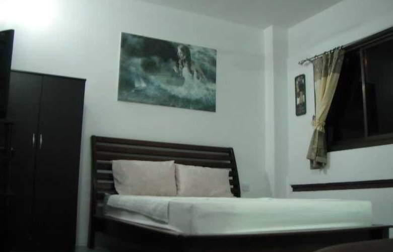 Joe Palace Beach Living Jomtien Pattaya - Room - 9