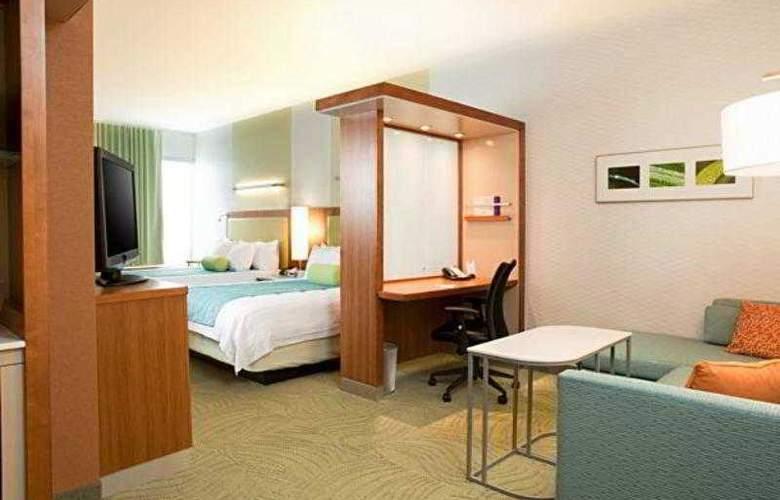 SpringHill Suites Philadelphia Airport - Hotel - 1