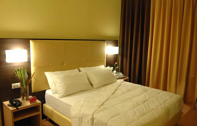 Alverì Mestre-Venezia - Room - 6