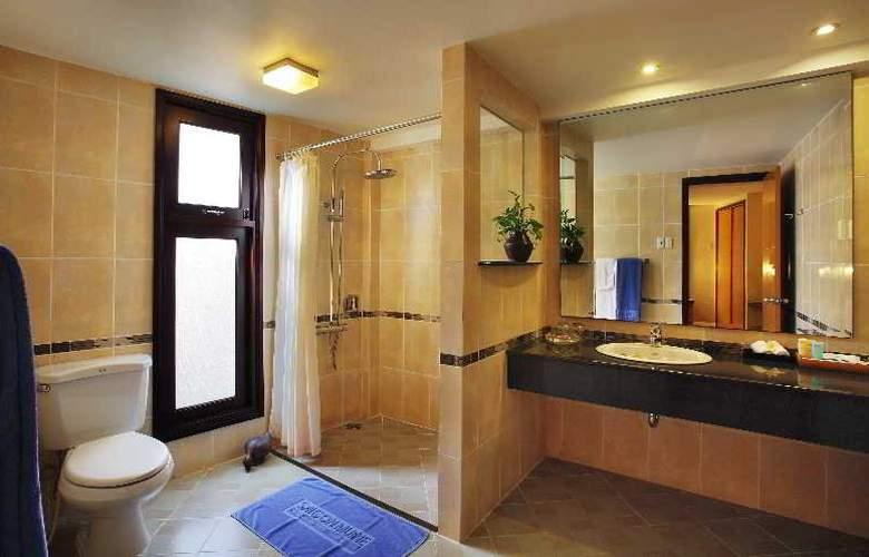 Saigon Mui Ne Resort - Room - 17