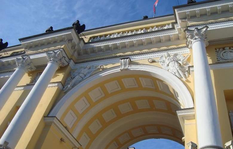 Nevsky Breeze Hotel - Hotel - 4