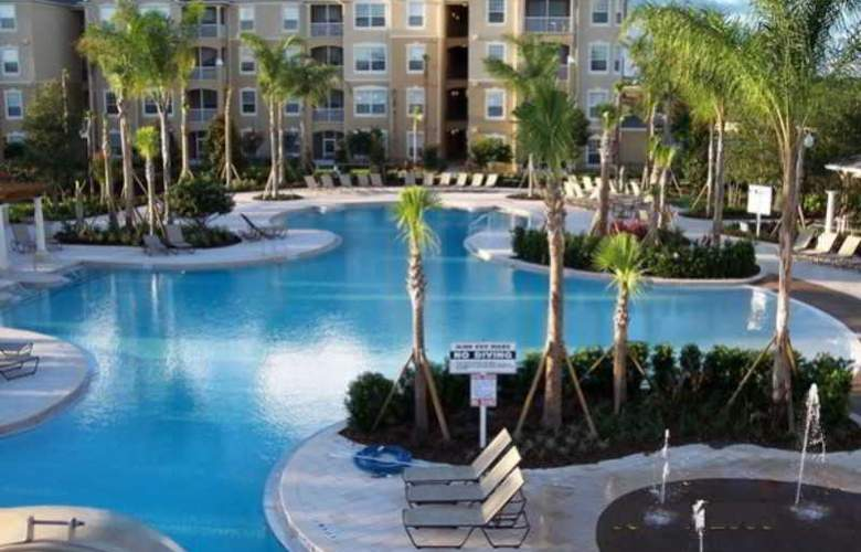 Windsor Hills 3 bed/2 bath Apartment - Pool - 2