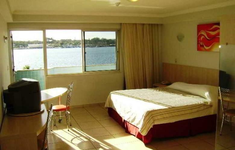 Bay Park Hotel Resort - Room - 6