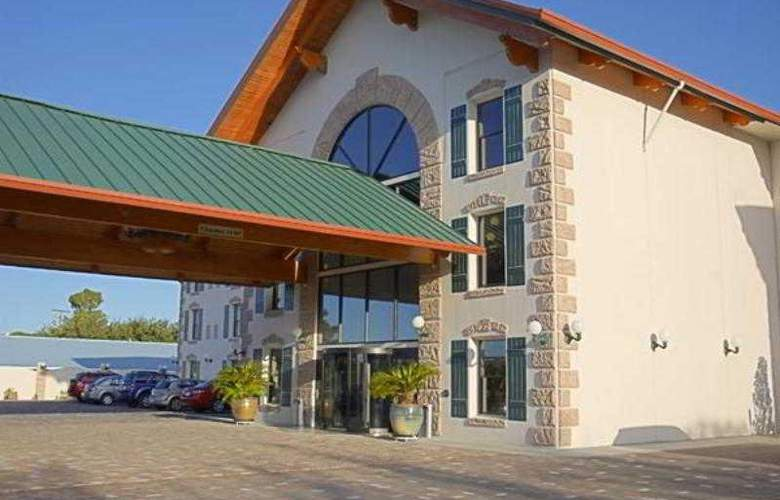 Tulip Inn Estarreja Hotel & Spa - General - 9