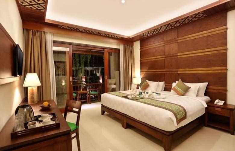 D´bulakan Boutique Resort Ubud - Room - 12