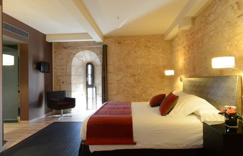 Castilla Termal Burgo de Osma - Room - 7
