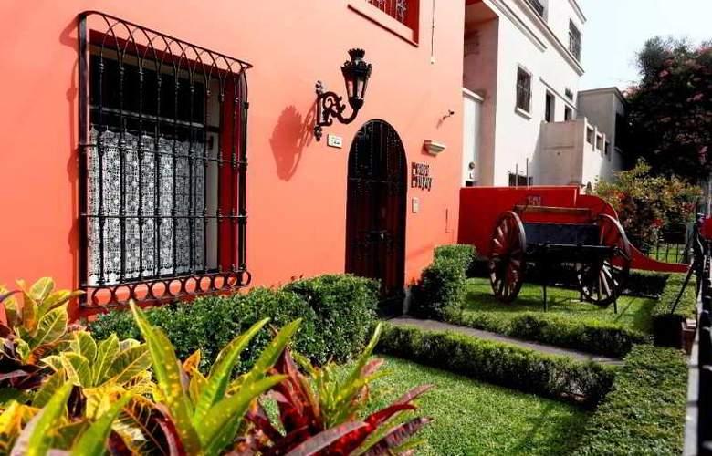 Casa Suyay - Hotel - 3