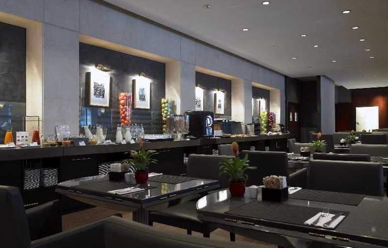 NH Leonardo Da Vinci Rome - Restaurant - 41