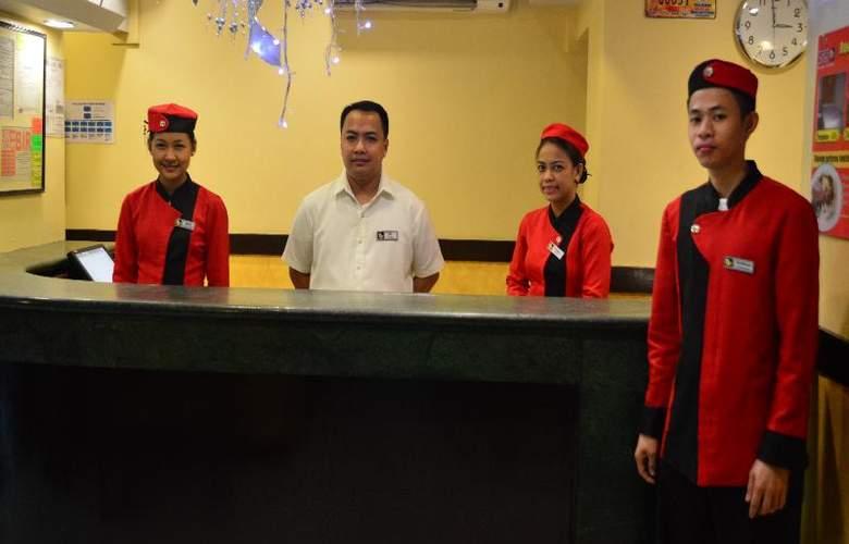Hotel Sogo Edsa Caloocan - General - 1