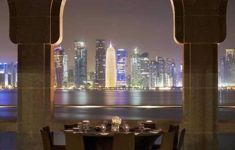 W Doha Hotel & Residence - Hotel - 53