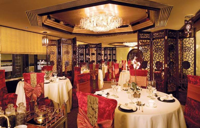 Regal Riverside - Restaurant - 20