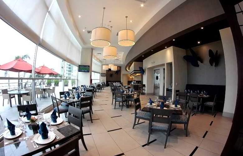 Wyndham Guayaquil - Restaurant - 24