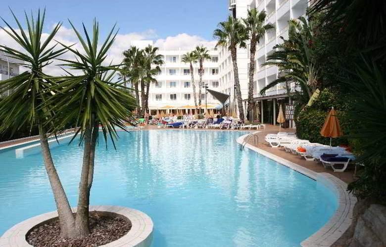 Alergria Pineda Splash - Hotel - 0