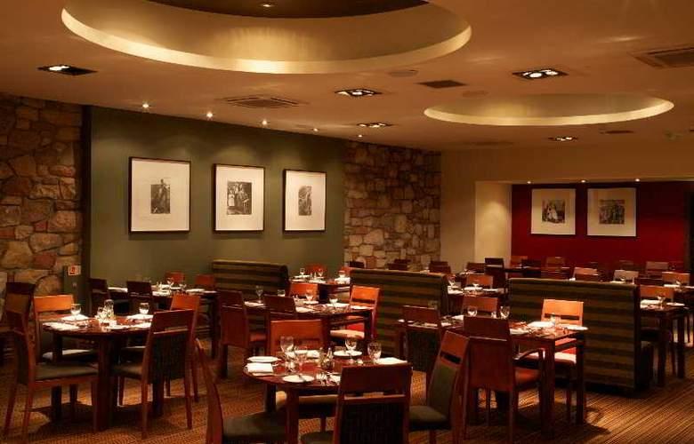 Columba - Restaurant - 20