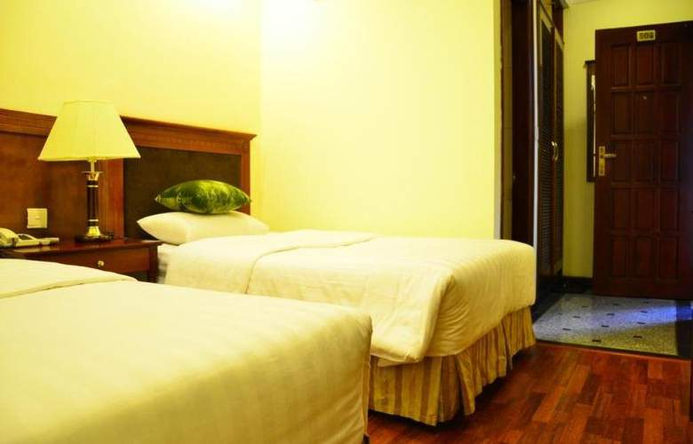 Hanoi Boutique Hotel 2 - Room - 6