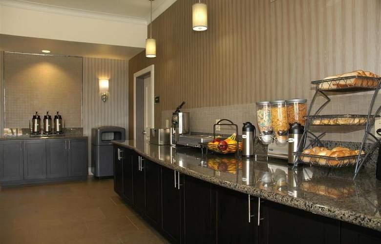 Best Western Plus Texarkana Inn & Suites - Restaurant - 38