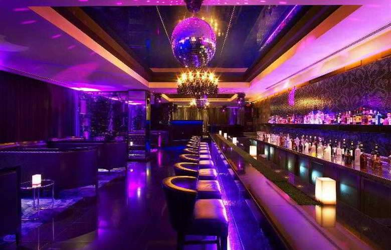 W Doha Hotel & Residence - Hotel - 34