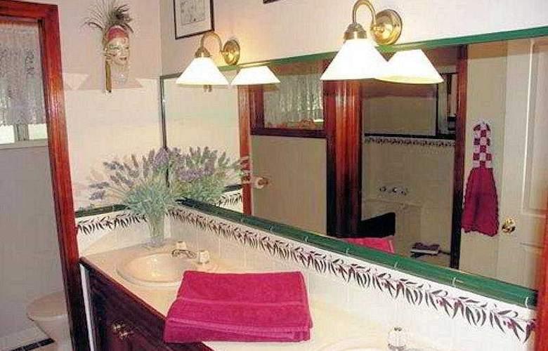 Bonville Lodge Luxury B&B - Room - 5