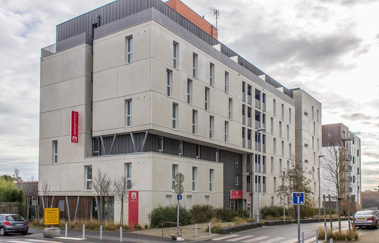 Appart City Saint Nazaire Ocean - Hotel - 0