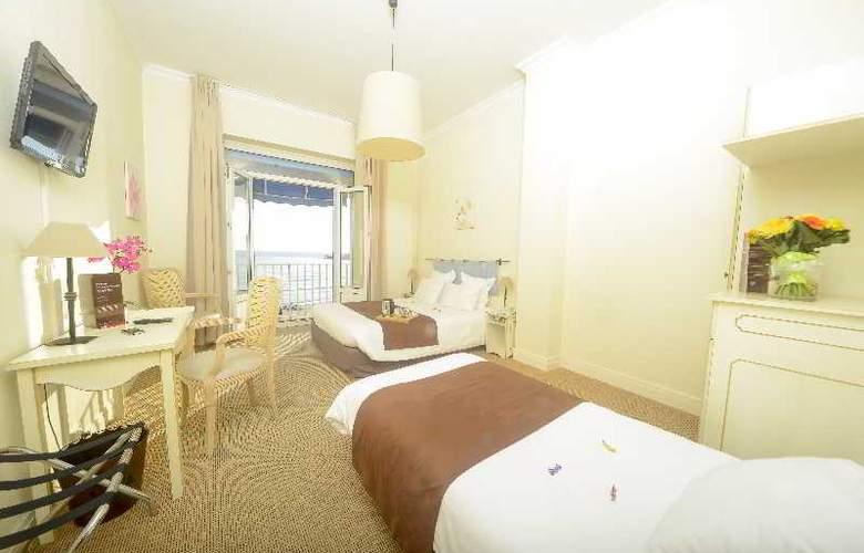 Grand Hotel de la Plage - Room - 14