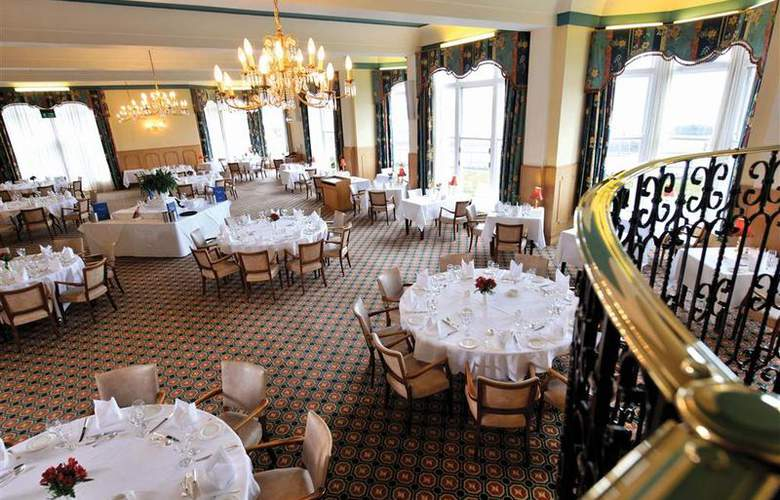 Best Western Bristol - Hotel - 128
