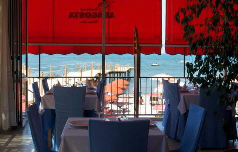 Aragosta - Restaurant - 5