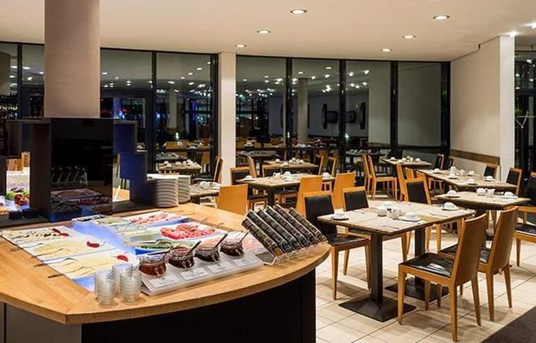 Tryp Dusseldorf Airport - Restaurant - 5