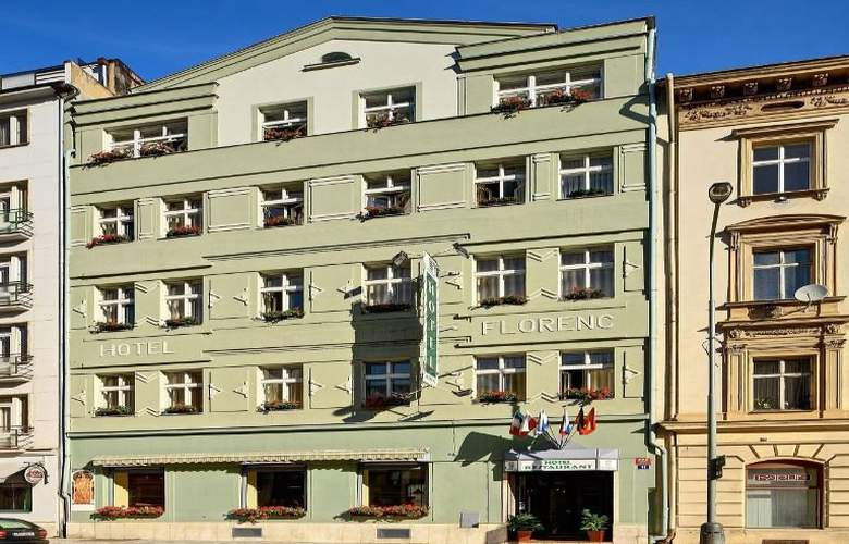 Florenc Hotel - Hotel - 1