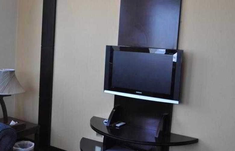 Al Jawhara Hotel Apartments - Room - 14