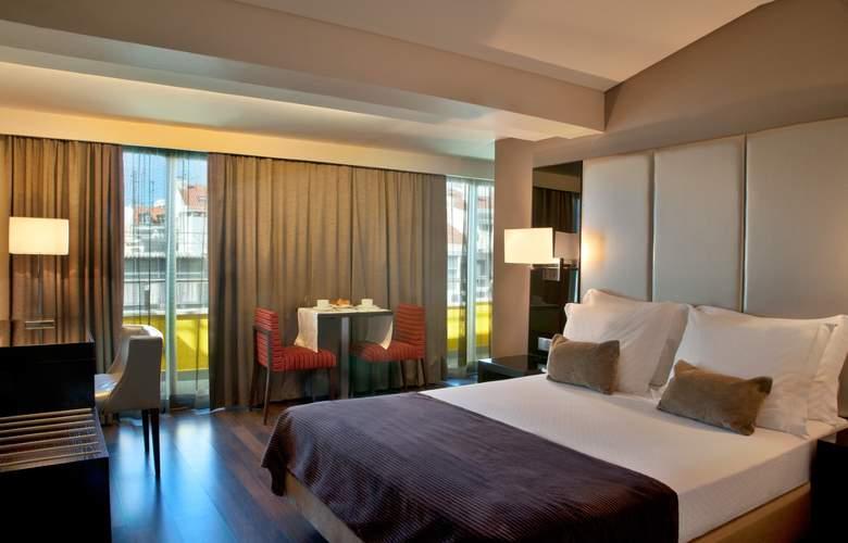 Turim Luxe - Room - 10