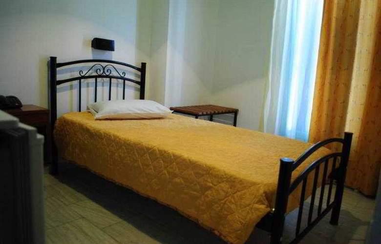 Santorini - Room - 4