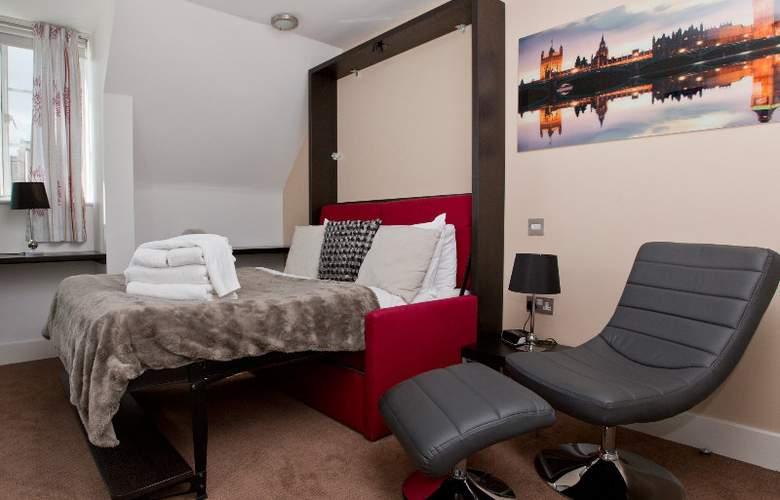 Go Native Regents Park - Hotel - 3