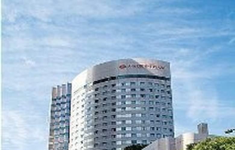 Ana Crowne Plaza Kanazawa - Hotel - 0