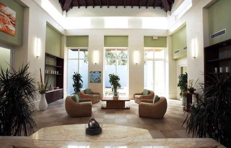 Hilton Aruba Caribbean Resort & Casino - Sport - 29