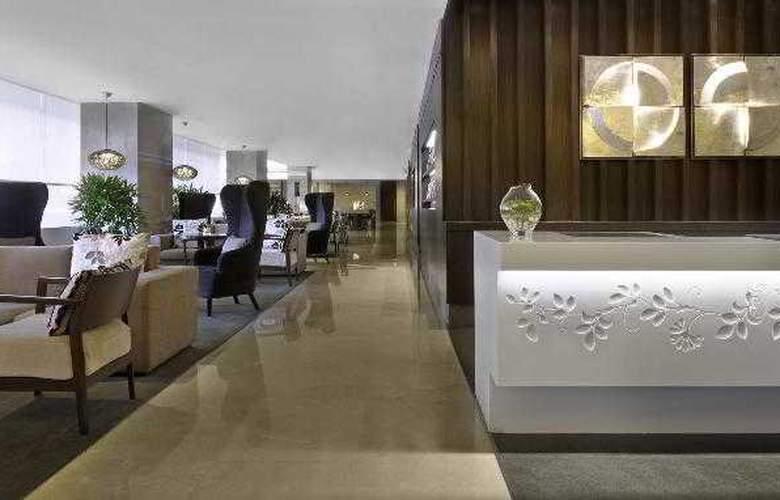 The Westin Mumbai Garden City - Hotel - 8