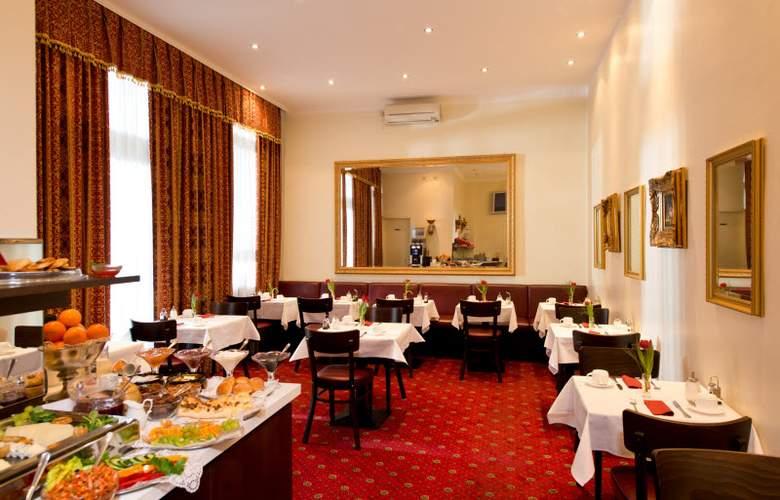 Zarenhof Friedrichshain - Restaurant - 3