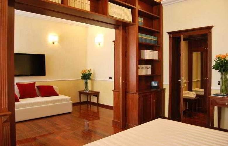 Ludovisi Luxury Rooms - Room - 2