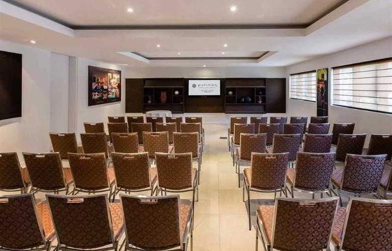 Pullman Port Douglas Sea Temple Resort & Spa - Hotel - 26