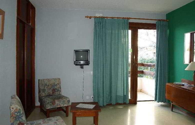 San Jorge - Room - 9