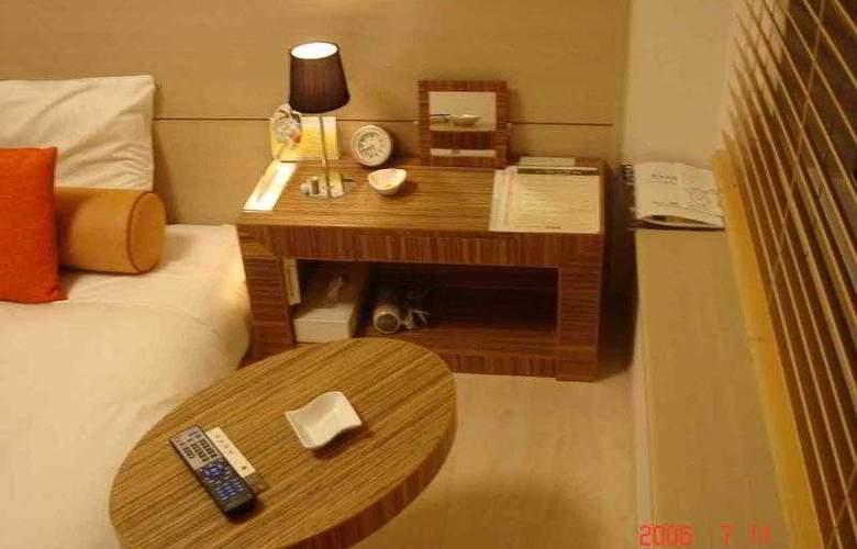 Tokyo Bay Ariake Washington - Room - 8