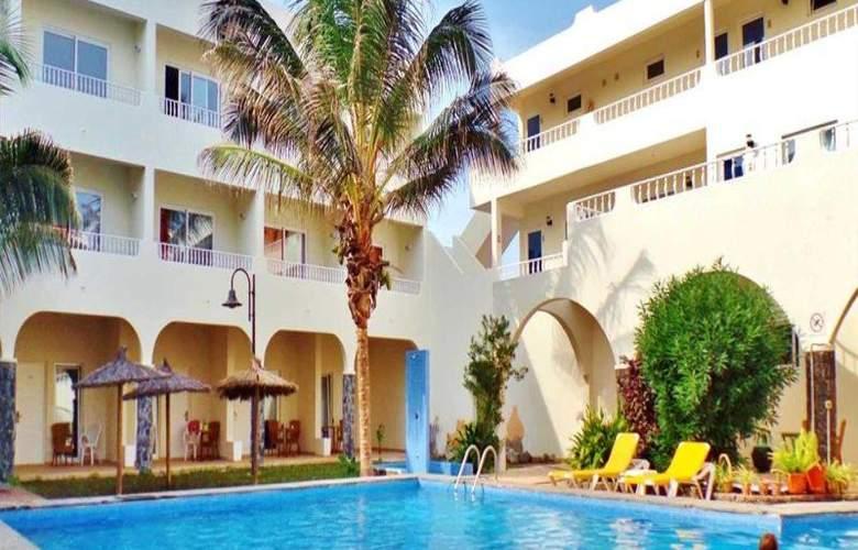 Hotel Pontao - Hotel - 0