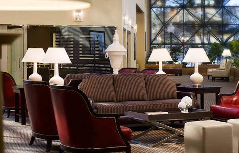 Doubletree Newark Airport - General - 1