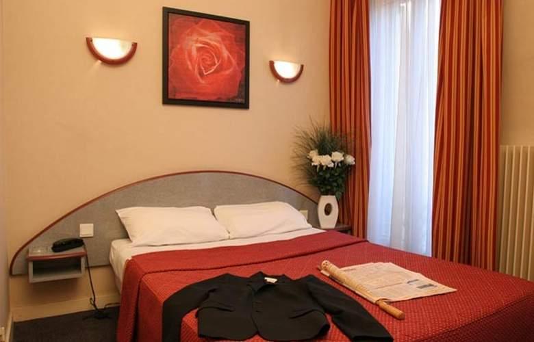 Nouvel Hotel Eiffel - Room - 6