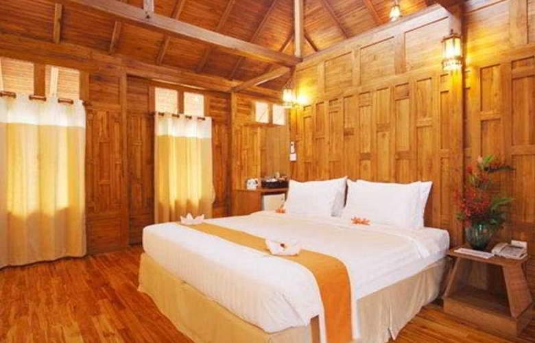 Phi Phi The Beach Resort - Room - 6